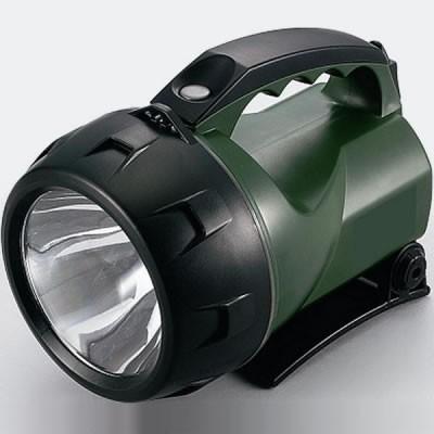 ハロゲン強力ライト