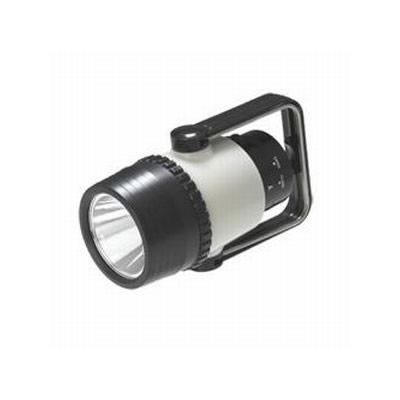 乾電池式 暗闇でも見つけやすいLEDライト&ランタン