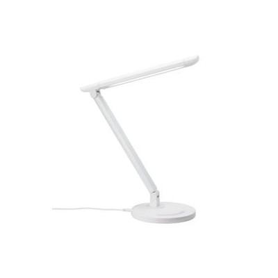 調光機能付7W白色LEDスタンドライトWH