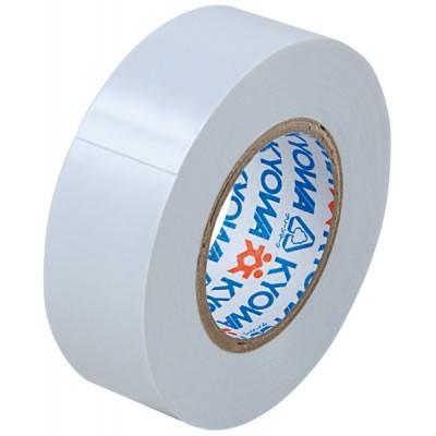ビニールテープ 10m 白