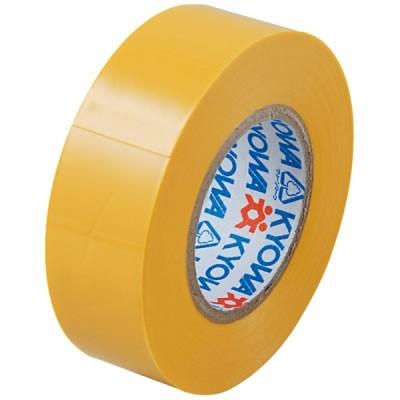 ビニールテープ 10m 黄