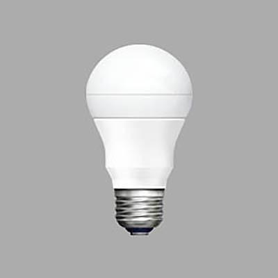 LED電球 E-CORE 密閉器具対応 一般電球形 60W形相当 広配光 電球色相当 E26