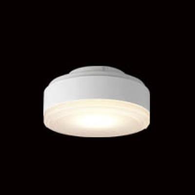 LED電球 LEDユニットフラット形 5.4W400シリーズ(Φ75) 広角 電球色 GX53-1