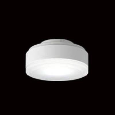 LED電球 LEDユニットフラット形 5.7W500シリーズ(Φ75) 広角 昼白色 GX53-1