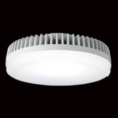 LED電球 LEDユニットフラット形 14.1W1200シリーズ(Φ120) 広角 昼白色 GX53-1a