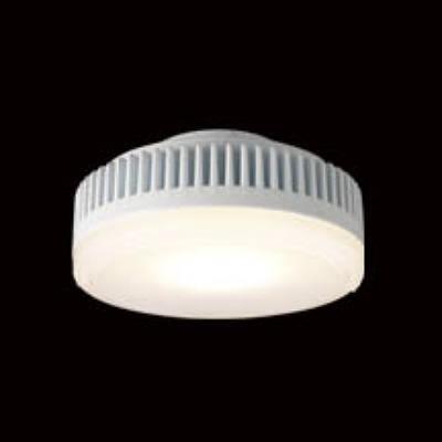 LED電球 LEDユニットフラット形 7.0W500シリーズ 専用調光器対応 広角 電球色 GX53-1a