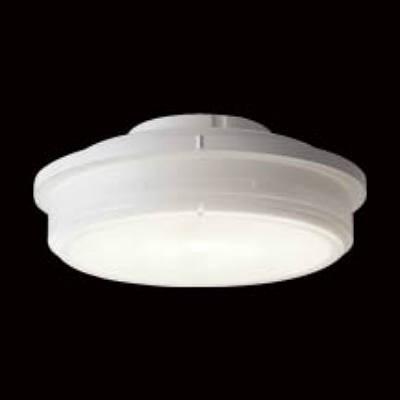 LED電球 LEDユニットフラット形 防水形 5.7W400シリーズ(Φ96) 広角 電球色 GX53-1a