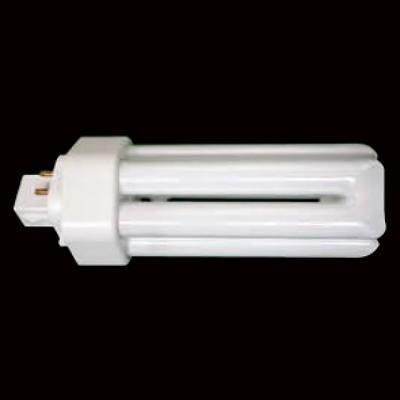コンパクト形蛍光ランプ 高周波点灯専用 ユーライン3(FHT) 32形 3波長形・電球色 GX24q-3