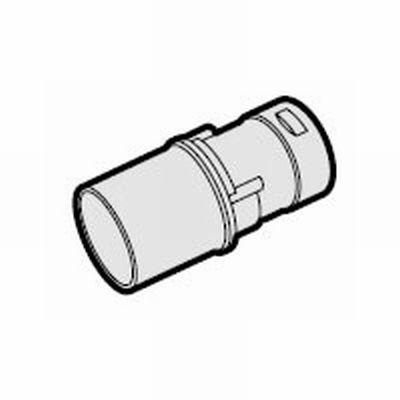 サイクロン掃除機EC-BP3/BT3用 つぎ手パイプ