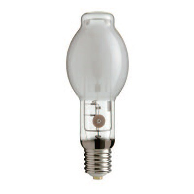 HIDランプ セラミックメタルハライドランプ(FECスタータ内蔵形) FECセラルクスエースEX 水平点灯 拡散形 180W 白色 E39