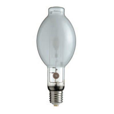 HIDランプ セラミックメタルハライドランプ(FECスタータ内蔵形) FECセラルクスエース 垂直点灯 拡散形 360W 白色 E39