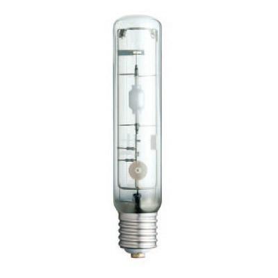 HIDランプ セラミックメタルハライドランプ(FECスタータ内蔵形) FECセラルクスエース 水平点灯 直管形 透明形 360W 白色 E39