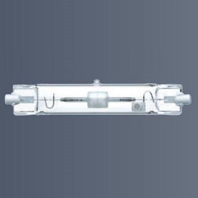 HIDランプ セラミックメタルハライドランプ セラルクスTD(両口金形) 水平点灯 透明形 150W 白色 RX7s