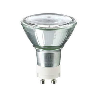 HIDランプ 高効率セラミックメタルハライドランプ マスターカラーCDM-Rmミニエリート(φ50mmリフレクター付ミニタイプ) ビーム角:25° 35W GX10