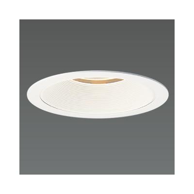 LEDダウンライト 取付穴φ150mm FHT42W×2灯相当 白色相当
