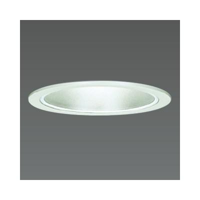 ダウンライト 取付穴φ75mm ホワイト 電球別売