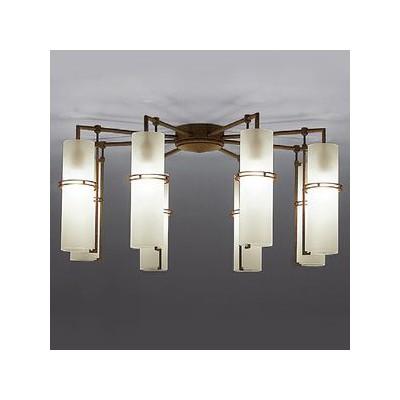 LEDシャンデリア 〜4.5畳 白熱灯200W相当 電球色