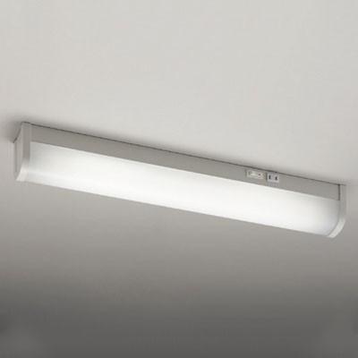 ブラケットライト 壁付/棚下灯兼用 直管蛍光灯FL20形 昼白色