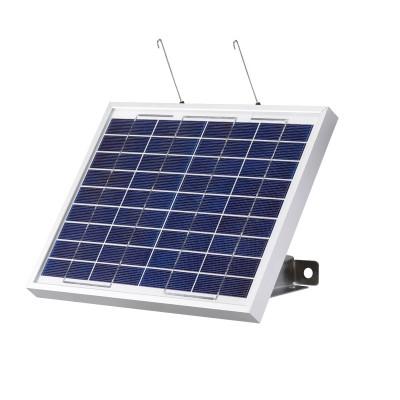 ソーラーLEDセンサーライト用 増設用ソーラーパネル
