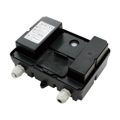 ソーラーLEDセンサーライト用 交換用バッテリーボックス