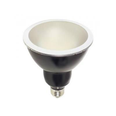 LED電球 エコビック ブラック 白熱電球200W形相当 昼白色 E26