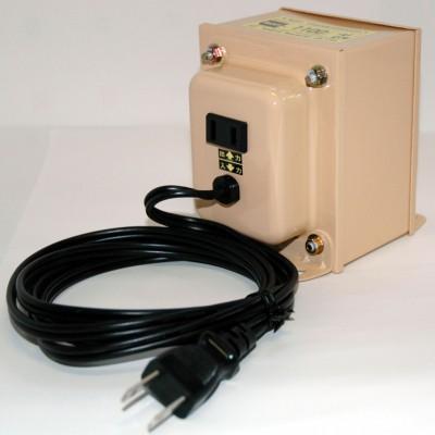 NDF-Uシリーズ ダウントランス AC120V対応 定格容量:1100W
