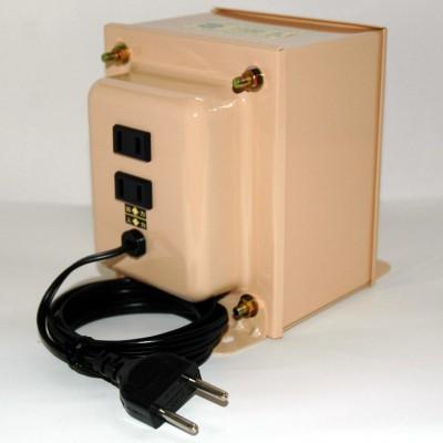 NDF-Eシリーズ ダウントランス AC220V対応 定格容量:1100W