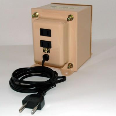 NDF-Eシリーズ ダウントランス AC220V対応 定格容量:550W