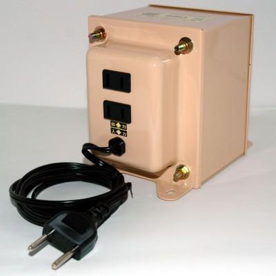 NDF-EXシリーズ ダウントランス AC240V対応 定格容量:550W