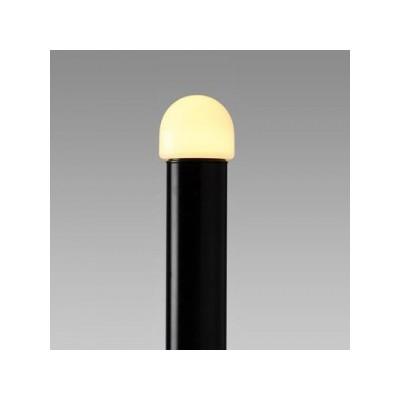 LEDガーデンライト ショートポールタイプ 防雨形 一般電球50形×1灯相当 電球色