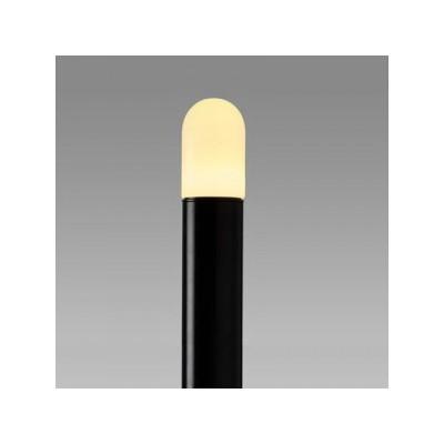 LEDガーデンライト ロングポールタイプ 防雨形 一般電球50形×1灯相当 電球色