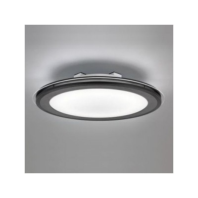 LEDシーリングライト 調光・調色タイプ 〜12畳 昼光色〜電球色 4904323768165
