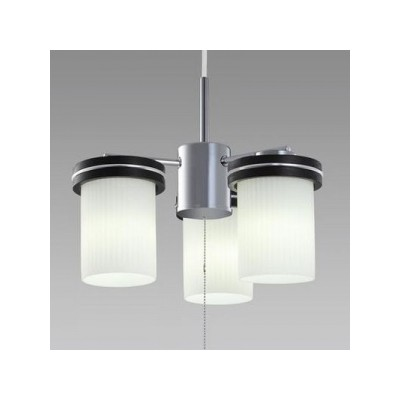 LEDシャンデリア 〜4.5畳 一般電球60形×3灯相当 昼白色