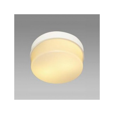LED小形シーリングライト 天井直付 小形電球25W形×2灯相当 電球色 4904323767410