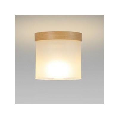 LED小形シーリングライト 天井直付 小形電球40W形×1灯相当 電球色 連結端子ソケット 4904323768424