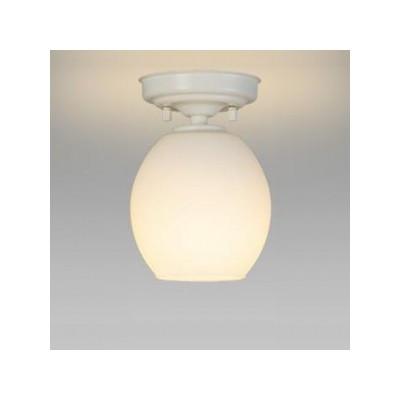 LED小形シーリングライト 天井直付 小形電球40形×1灯相当 電球色 4904323768448