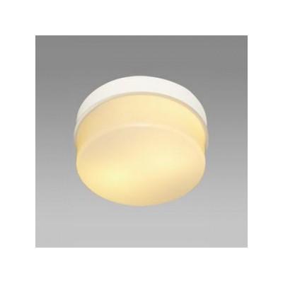 LED小形シーリングライト 防雨・防湿形 天井・壁付兼用 小形電球25W形×2灯相当 電球色 4904323767434
