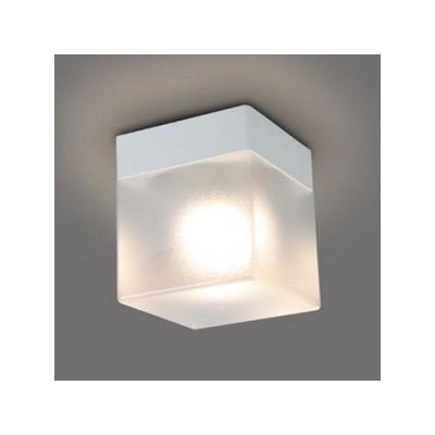 LED浴室灯 防雨・防湿形 天井・壁付兼用 小形電球25W形×1灯相当 電球色