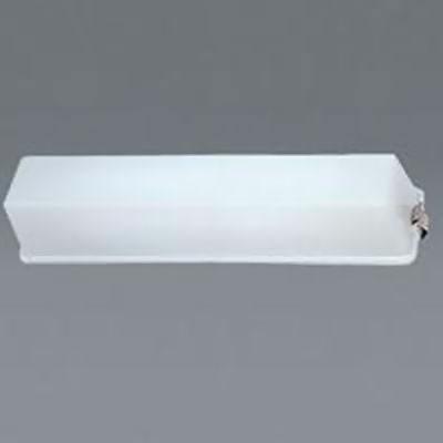 防雨・防湿形ライト 60Hz(西日本用) 直管蛍光灯10W形×1灯