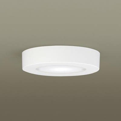 LEDシーリングライト 拡散タイプ 天井直付 60形電球相当 昼白色 4549077212443