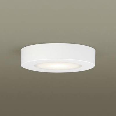 LEDシーリングライト 拡散タイプ 天井直付 60形電球相当 電球色 4902704851413
