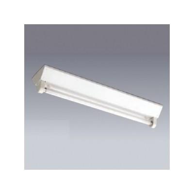 蛍光灯ベースライト 逆富士タイプ 60Hz用 FHF16形(蛍光灯別売)