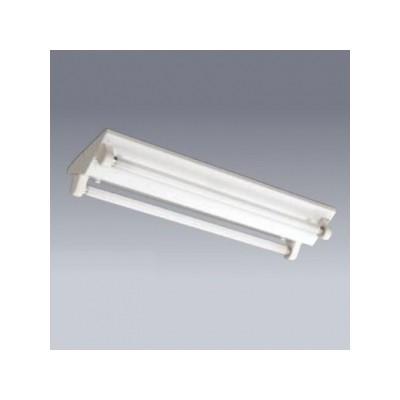 蛍光灯ベースライト 逆富士タイプ 60Hz用 FHF16形×2灯(蛍光灯別売)
