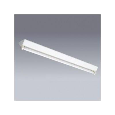 蛍光灯ベースライト 逆富士タイプ 簡易連結具付 マルチランプ形(蛍光灯別売)