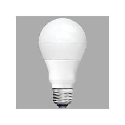 LED電球 一般電球形 全方向タイプ 密閉器具対応 60形 電球色 E26