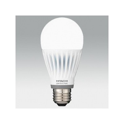 LED電球 一般電球形 広配光タイプ 密閉器具対応 100形 昼光色 E26