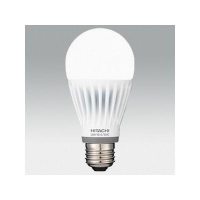 LED電球 一般電球形 広配光タイプ 密閉器具対応 100形 電球色 E26