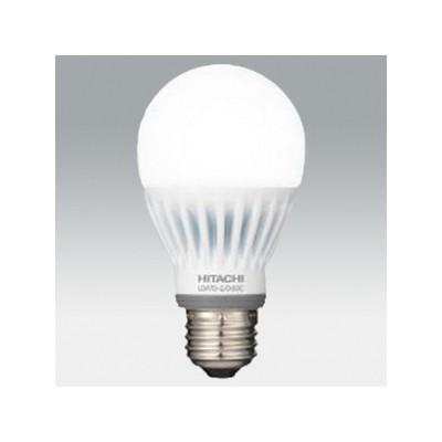 LED電球 一般電球形 広配光タイプ 調光器・密閉器具対応 60形 昼光色 E26