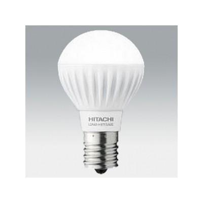 LED電球 小形電球形 下方配光タイプ 断熱材施工器具・密閉器具対応 60形 電球色 E17