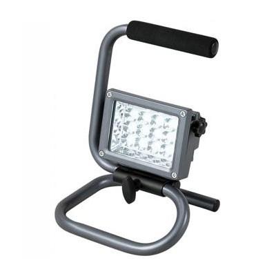 LEDワークライト 防雨タイプ 白色LED 1W×12灯